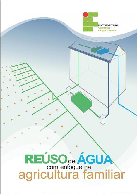 Projeto Reúso de água para agricultura